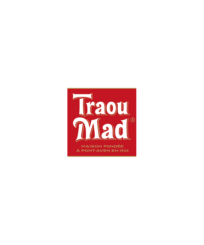 Products manufactured by Traou Mad
