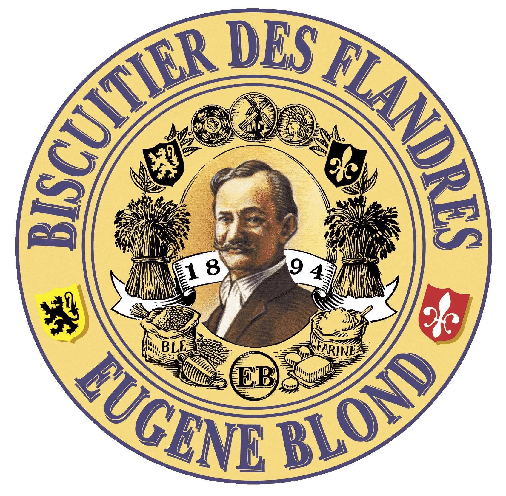 Eugene Blond