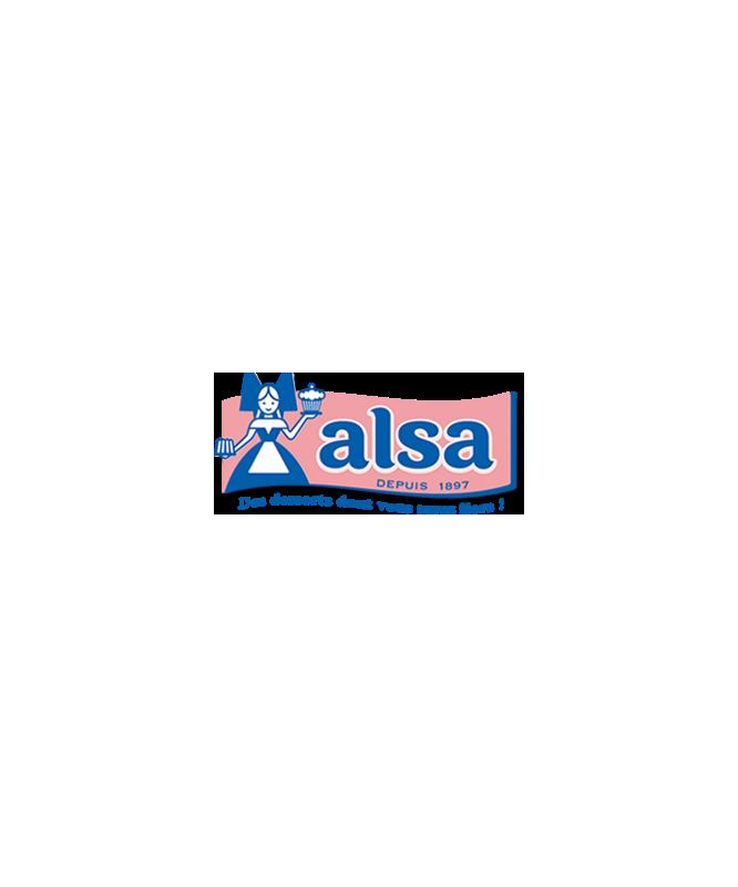 Produits fabriqués par Alsa