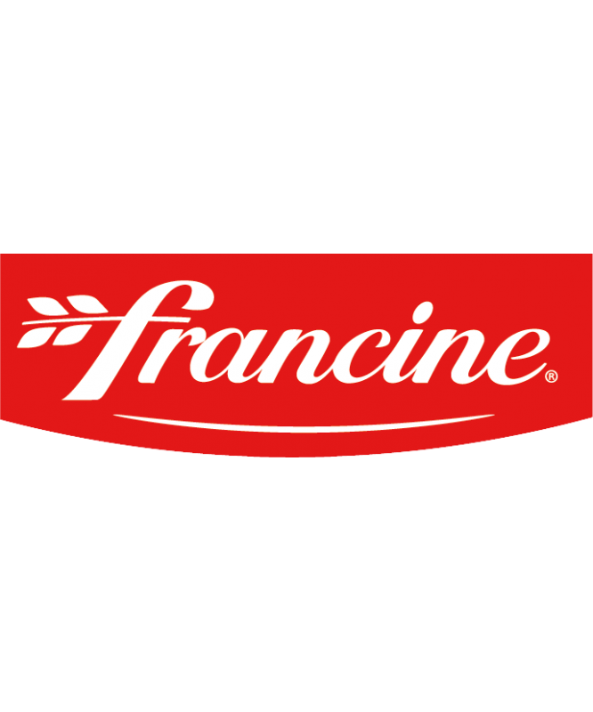 Products manufactured by Francine