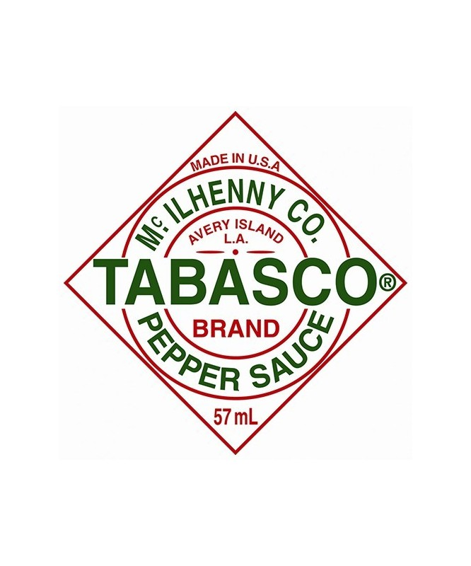 Products manufactured by Tabasco