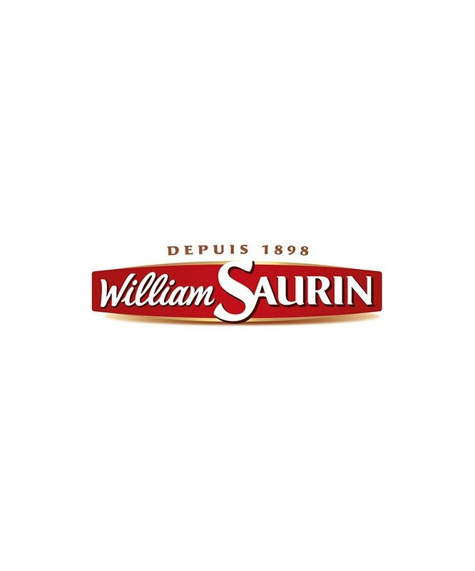 Products manufactured by William Saurin