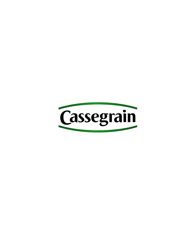 Produkty wyprodukowane przez Cassegrain