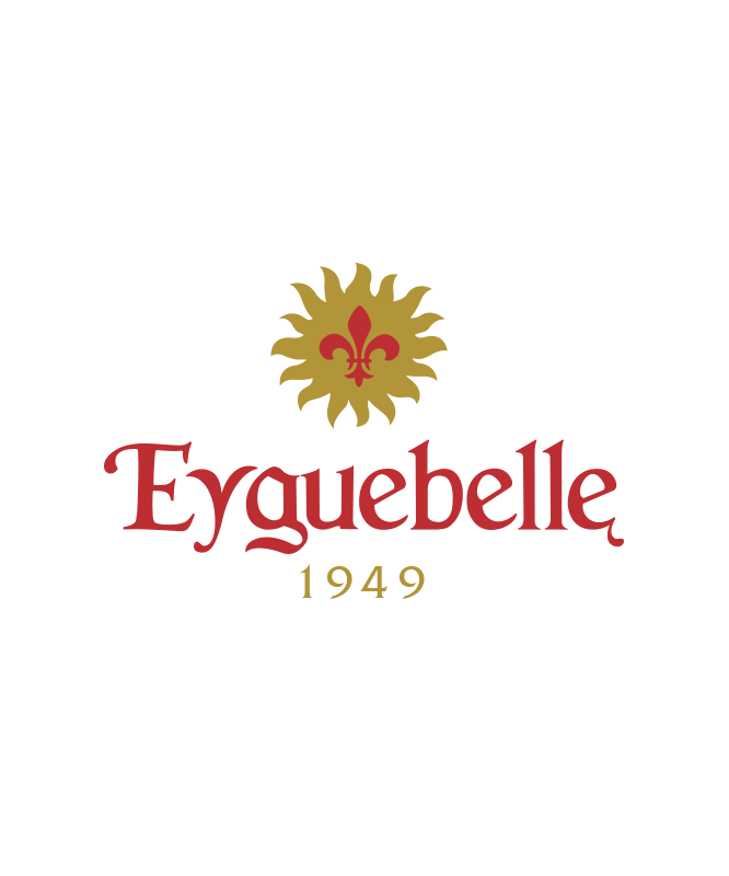 Products manufactured by Eyguebelle