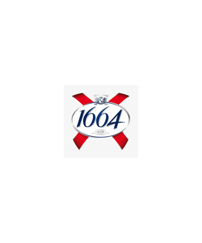 Products manufactured by 1664