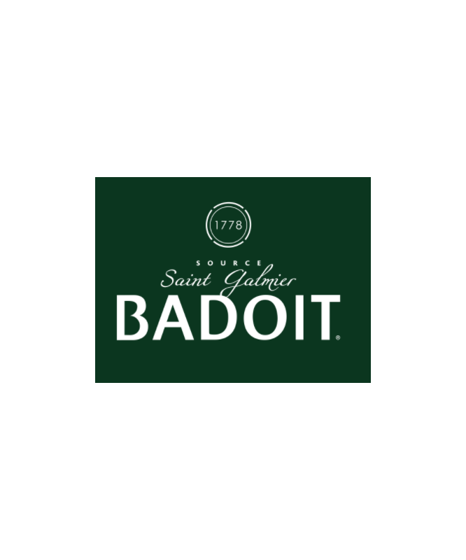 Products manufactured by Badoit