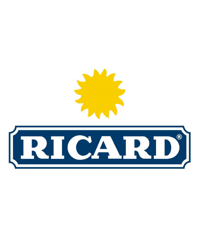 Products manufactured by Ricard