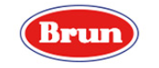 Products manufactured by Brun