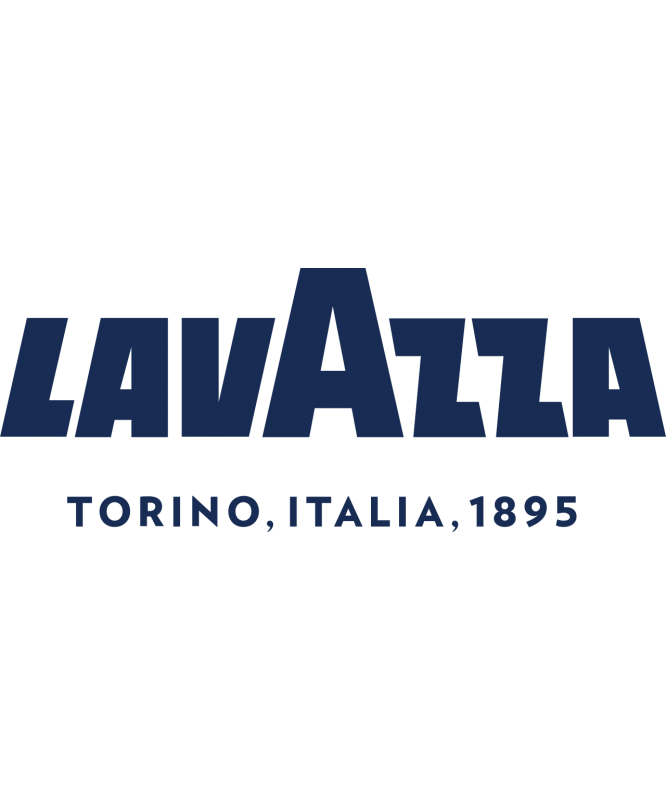 Products manufactured by Lavazza