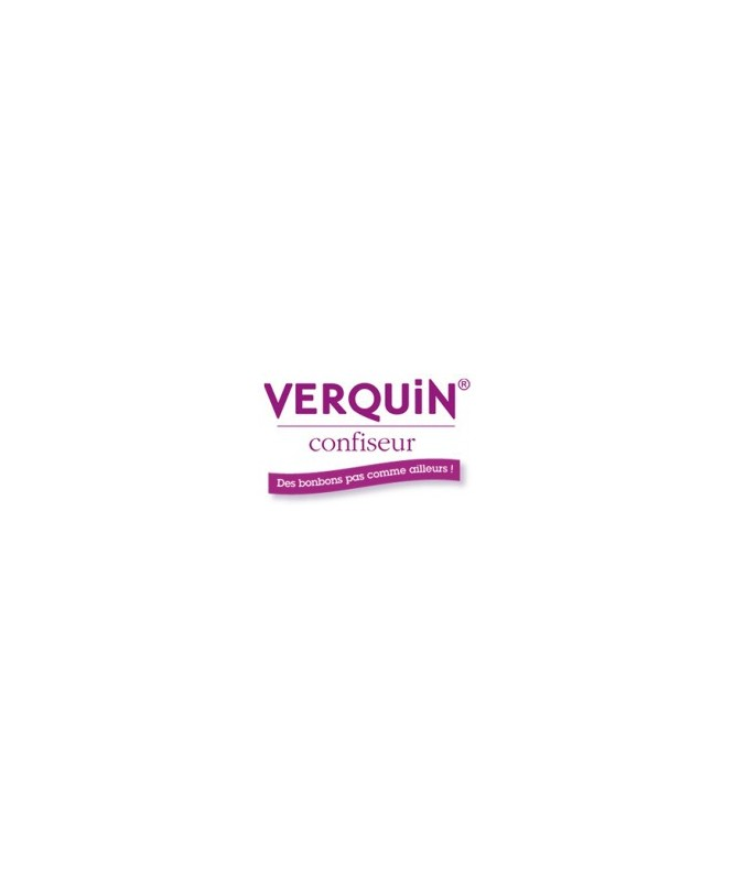 Products manufactured by Verquin Confiseur