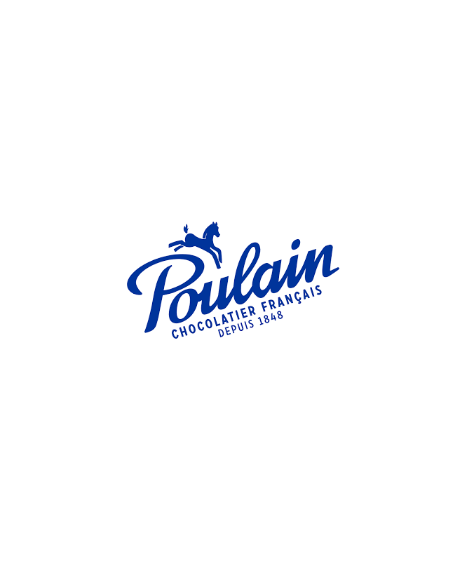 Products manufactured by Poulain