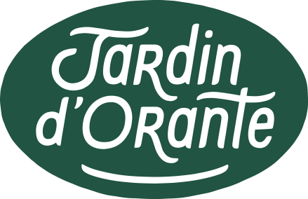Jardin d'Orante