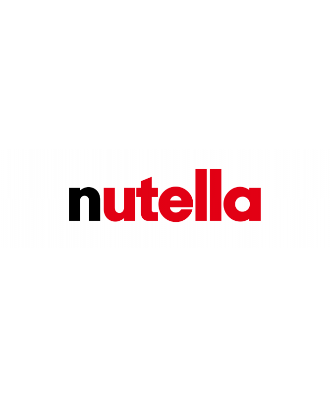 Products manufactured by Nutella