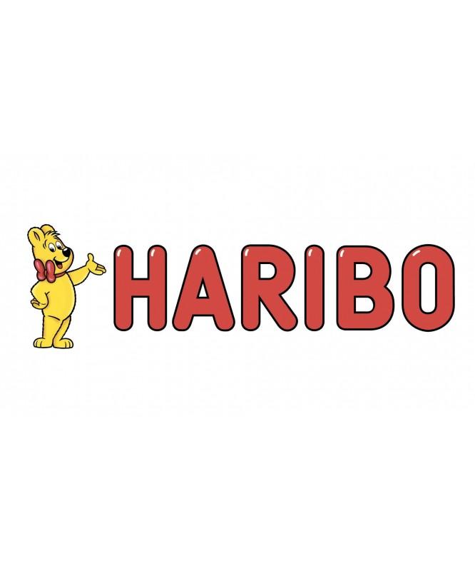 Produkty wyprodukowane przez Haribo