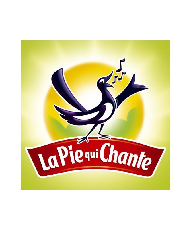 Products manufactured by La Pie Qui Chante