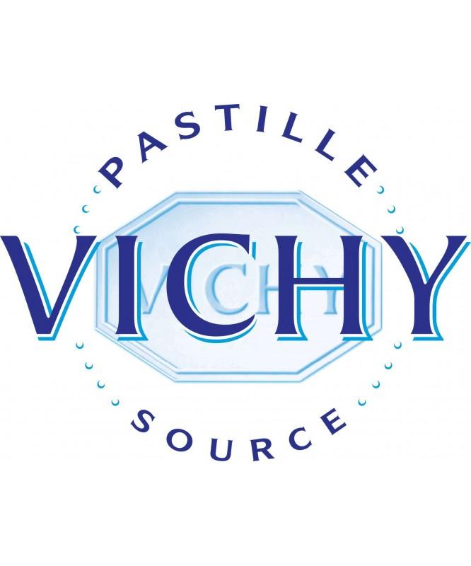 Produits fabriqués par Vichy