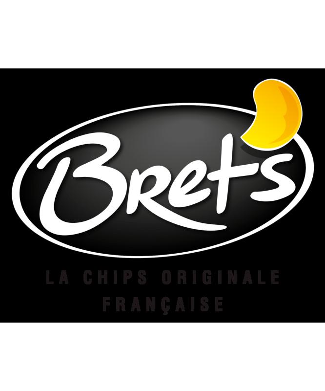 Produits fabriqués par Bret's